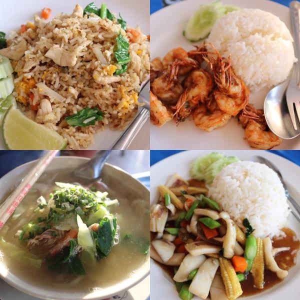 Ban Taling Ngam Restaurant_Koh Samui