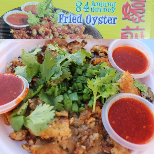 Fried Oyster_Stall 84