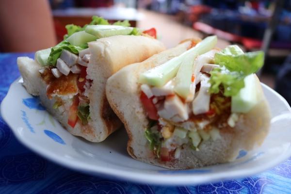 Lao Sandwich_Luang Prabang