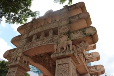 Little India Gateway