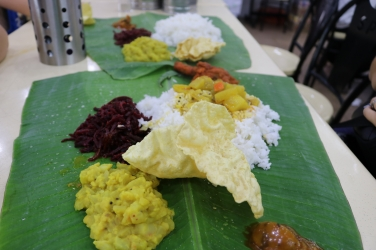 Little India_Lunch