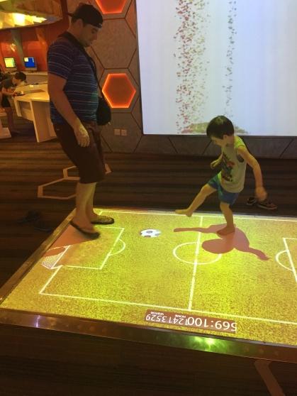 Petrosains_Soccer