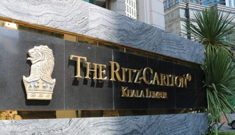 The Ritz-Carlton KL