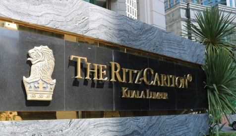 The Ritz-Carlton KL