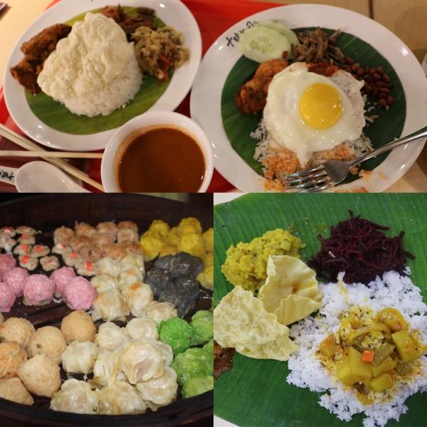 KL Food Diversity
