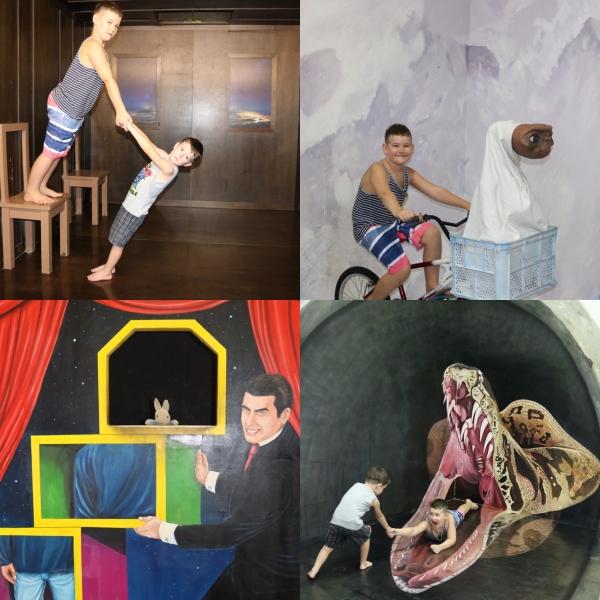 Penang 3D Trick Art Museum_2