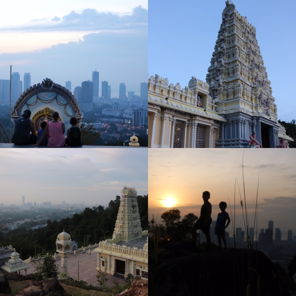 Waterfall Hill Temple_2