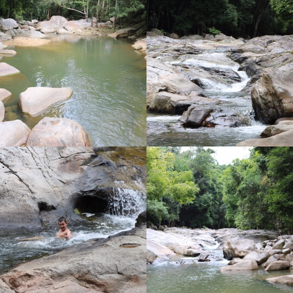 Hin Lad Waterfall_1
