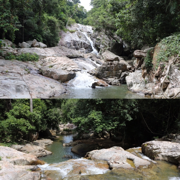 Hin Lad Waterfall_2