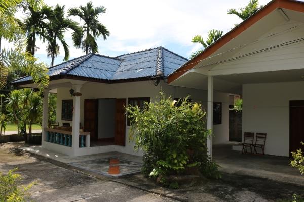 Koh Samui_Neil's House