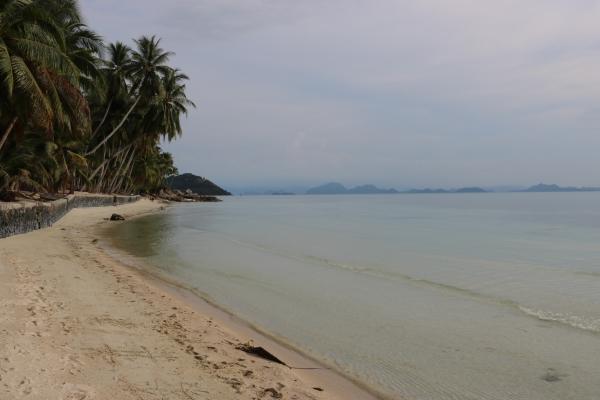 Koh Samui_Taling Ngam Beach