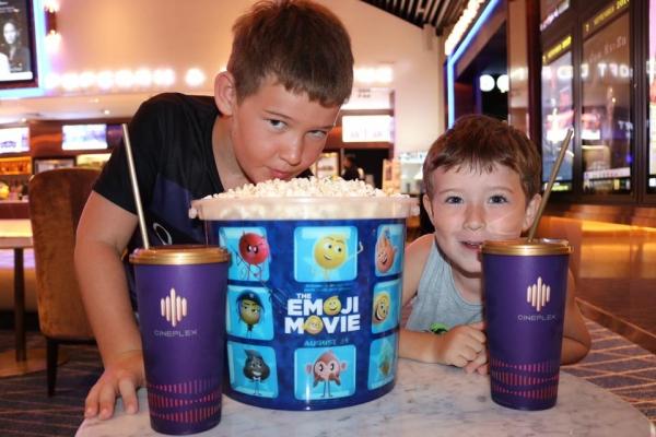 Hua Hin_Bluport Mall_Cineplex