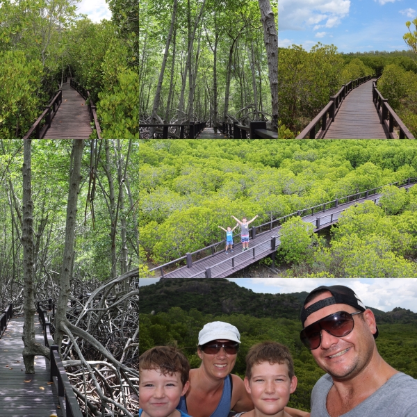 Pran Buri Forest