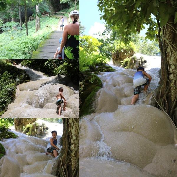 Bua Tong Waterfalls Chiang Mai_2
