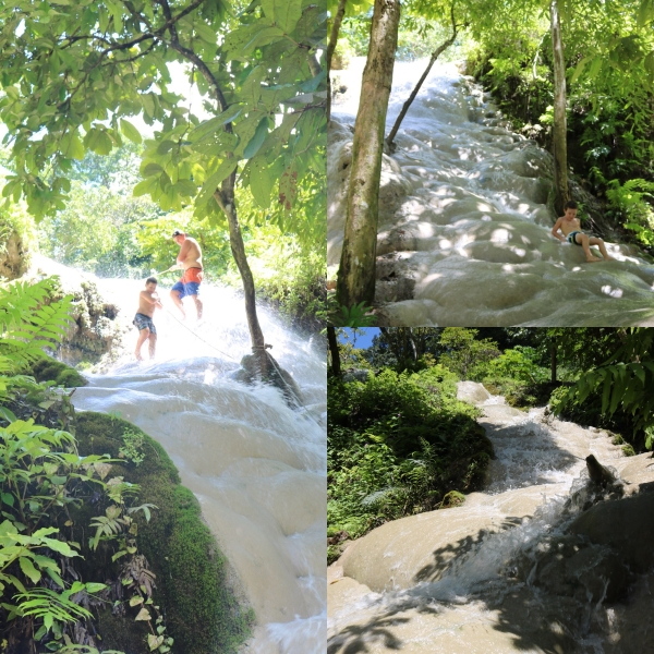 Bua Tong Waterfalls Chiang Mai_3