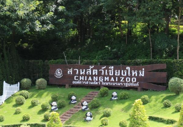 Chiang Mai Zoo_1