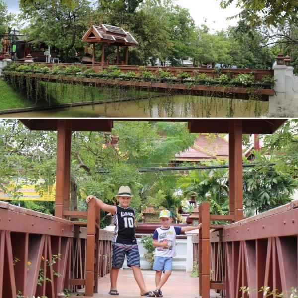 Chiang Mai_Bridge