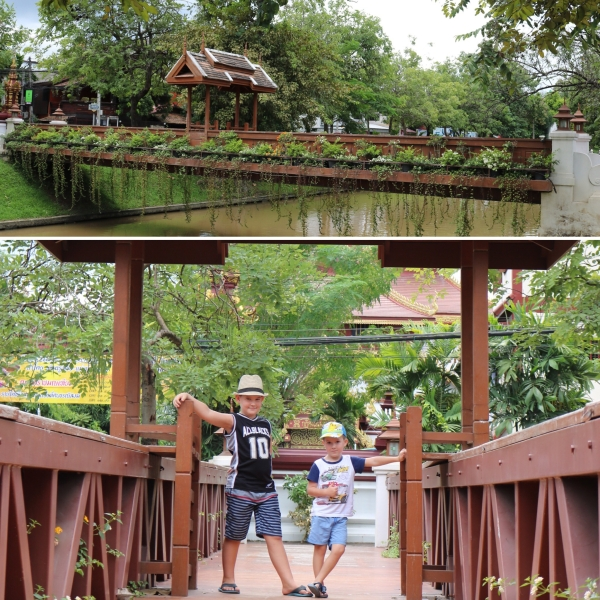Chiang Mai_Bridge