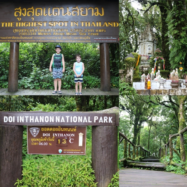 Doi Inthanon National Park_1