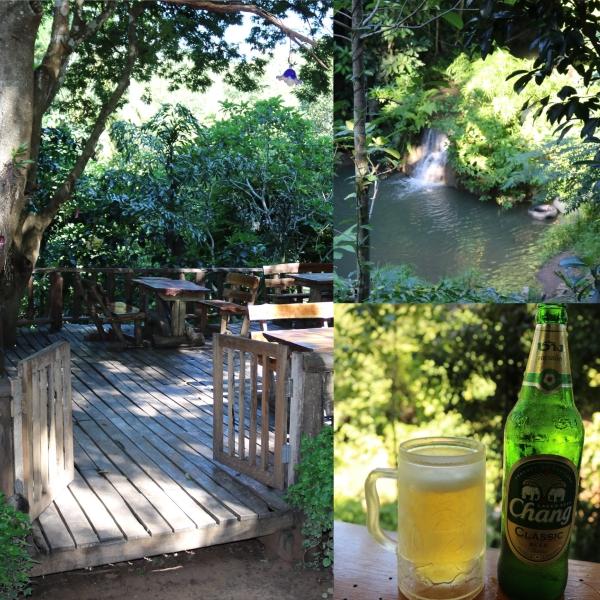 Rabeang Pasak Treehouse Resort Chiang Mai_2