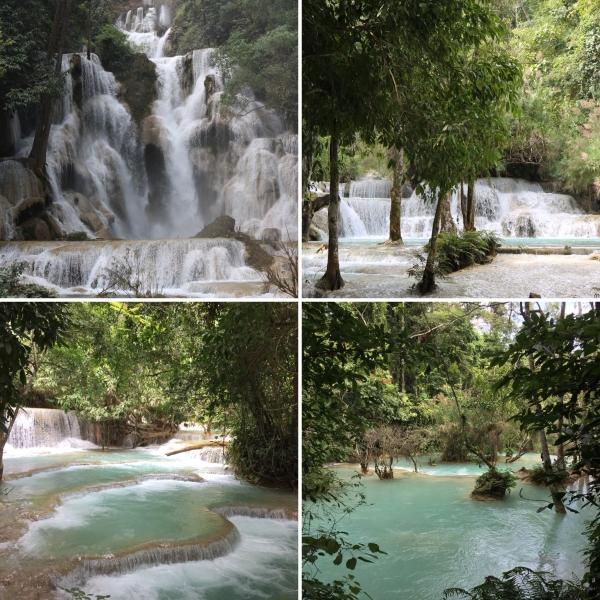 Kuang Si Waterfalls_1