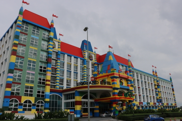 Legoland Hotel - Malaysia