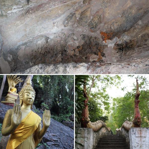 Mount Phousi_Luang Prabang_1