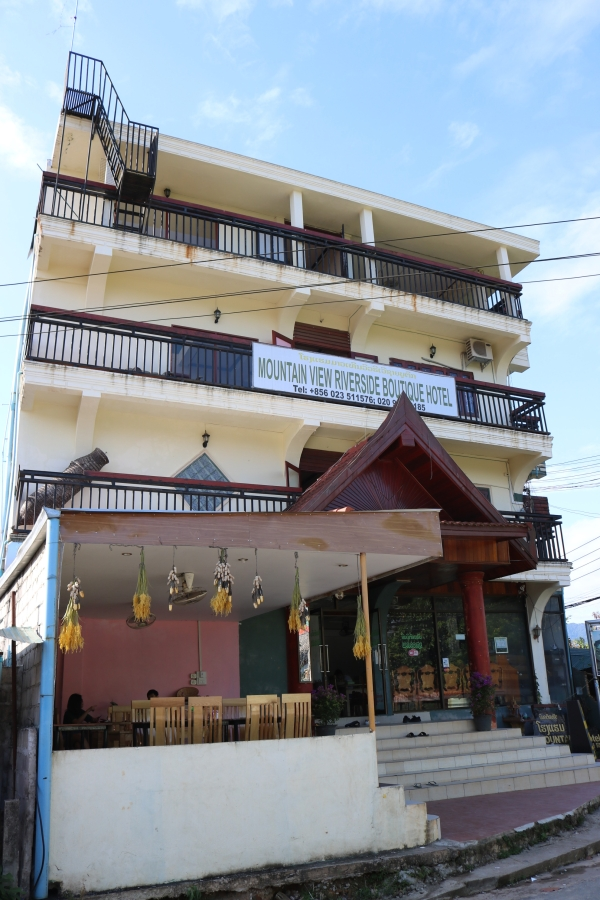 Mountainview Riverside Boutique Hotel_Vang Vieng_Laos