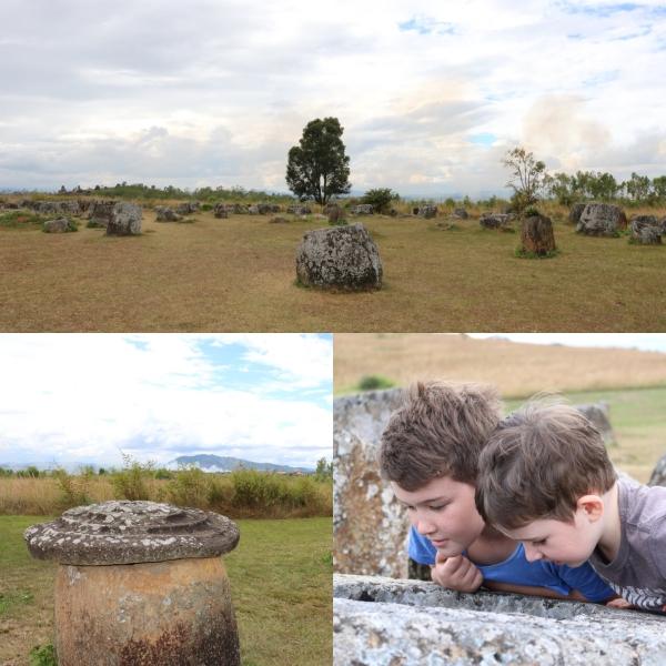 Plain of Jars_Site 1_Phonsavan_Laos