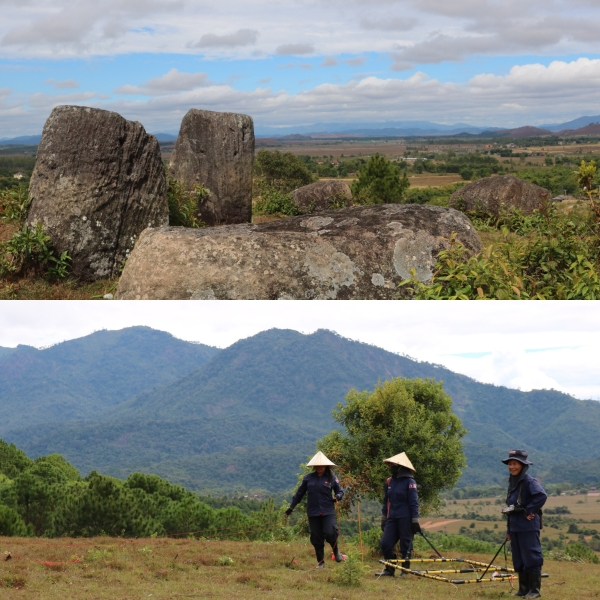 Plain of Jars_Site 2_Phonsavan_Laos_1