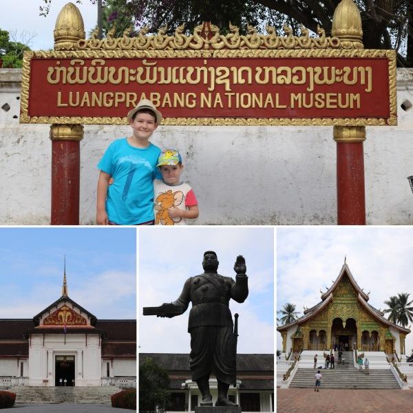 Royal Palace National Museum_Luang Prabang