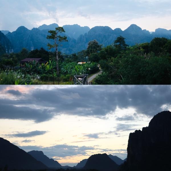Vang Vieng Mountains_Laos_1