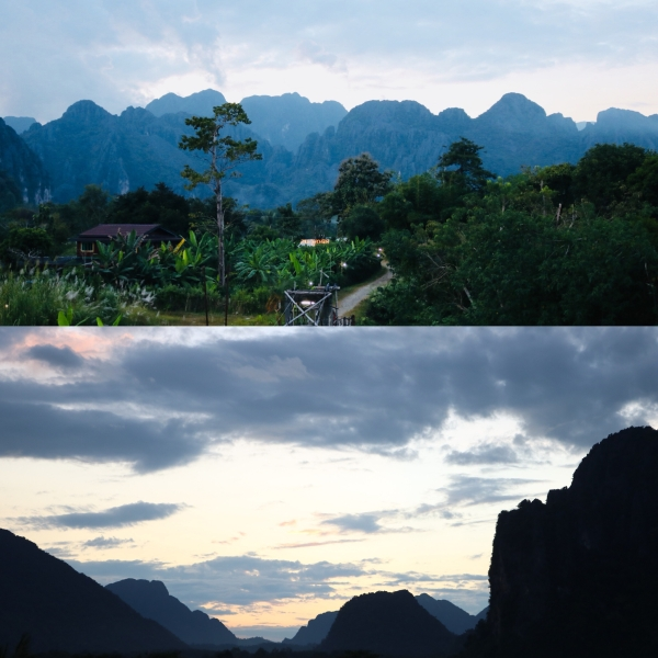 Vang Vieng Mountains_Laos_1