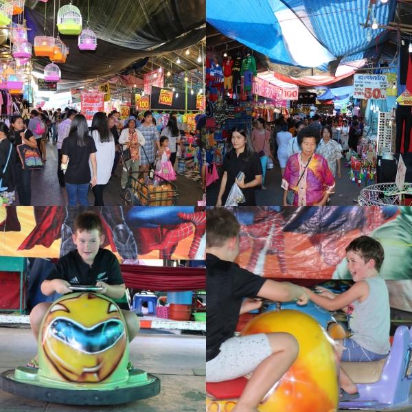 International Silk Festival 2017_Khon Kaen_Thailand_1