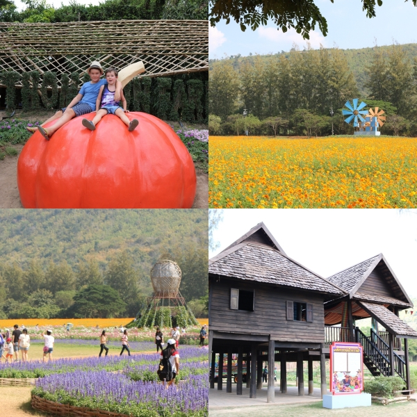 Jim Thompson Farm_Thailand_1