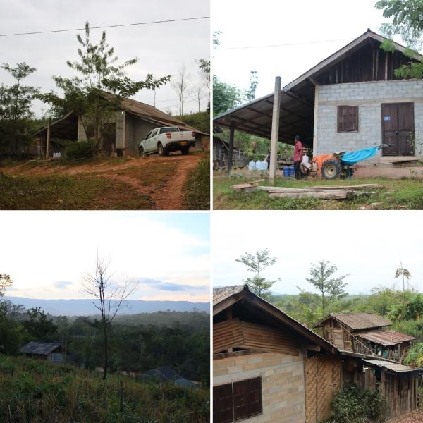 Lem & Vaan's_Ban Houay Deua Village_Laos