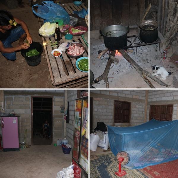 Lem & Vaan's_Ban Houay Deua Village_Laos_1