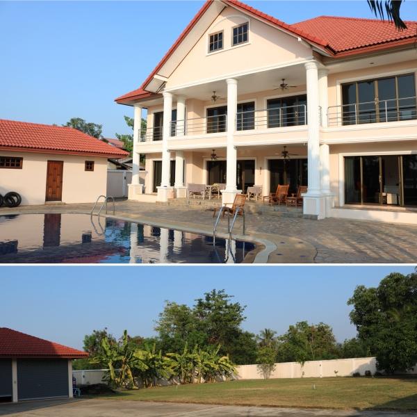 Luxury Lakeside House_Ta Noen_Thailand_1
