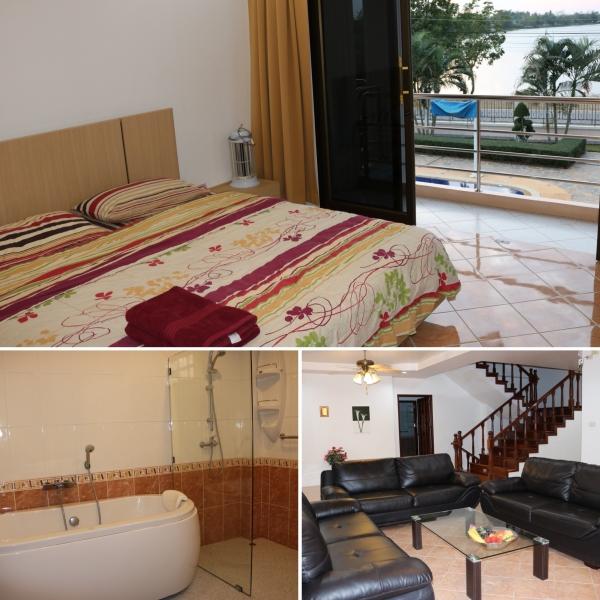 Luxury Lakeside House_Ta Noen_Thailand_2