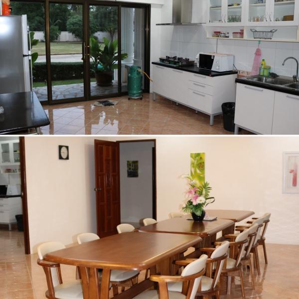 Luxury Lakeside House_Ta Noen_Thailand_3