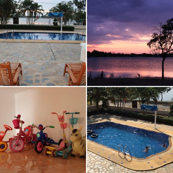 Luxury Lakeside House_Ta Noen_Thailand_4