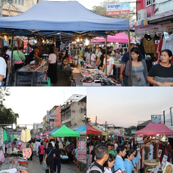Night Markets_Lopburi_Thailand_2