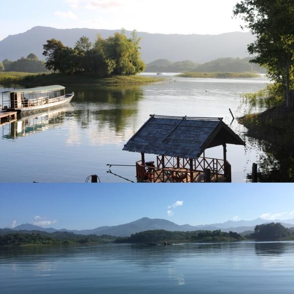 Nirvana Archipel Resort_Vang Vieng Region_Laos