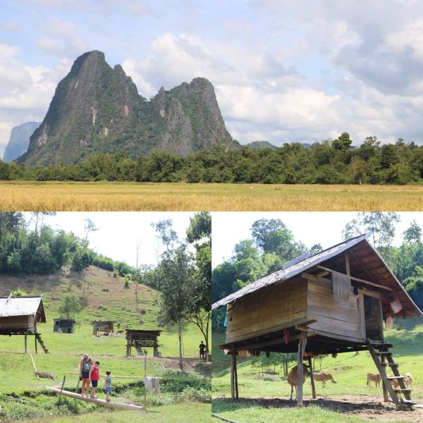 Rural Vientiane_Laos