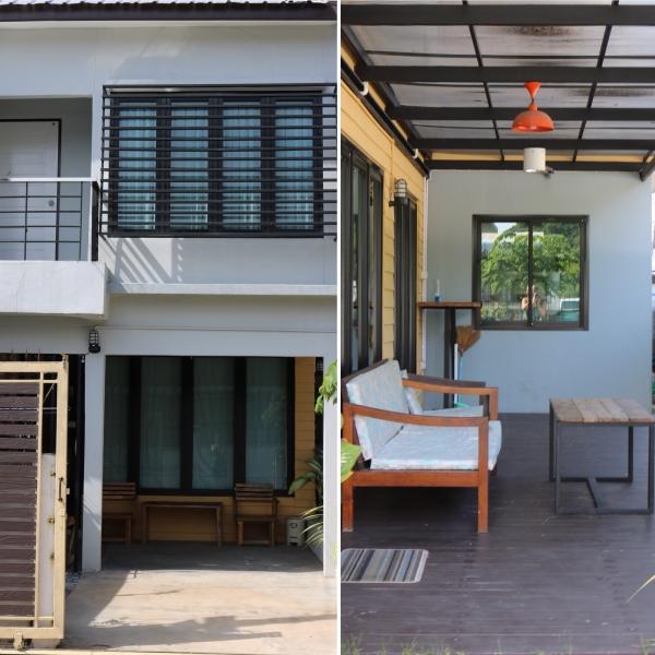 The Home_Khon Kaen_Thailand_1