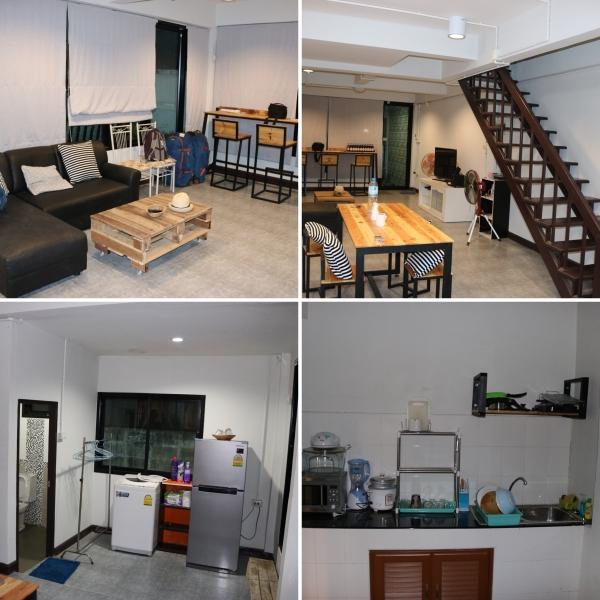 The Home_Khon Kaen_Thailand_2