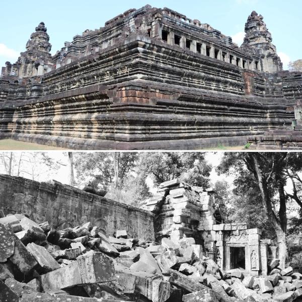 Angkor temple ruins_Siem Reap_Cambodia_1