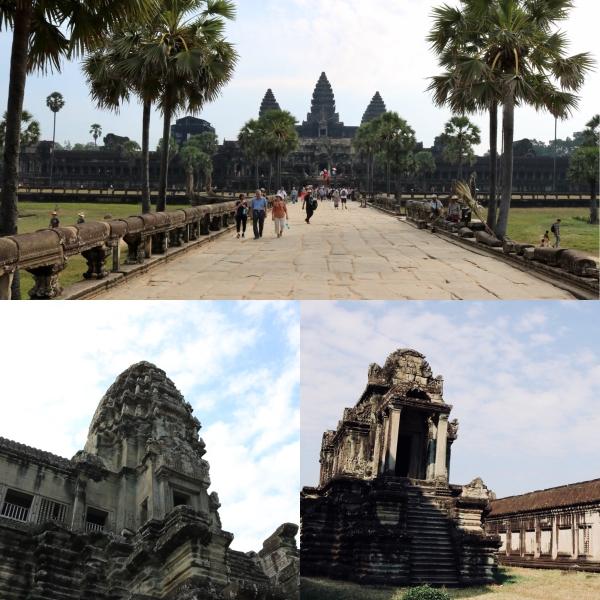 Angkor Wat_Siem Reap_Cambodia