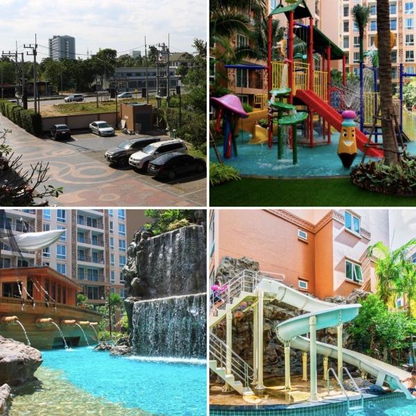 Atlantis Condo Resort_Pattaya_2