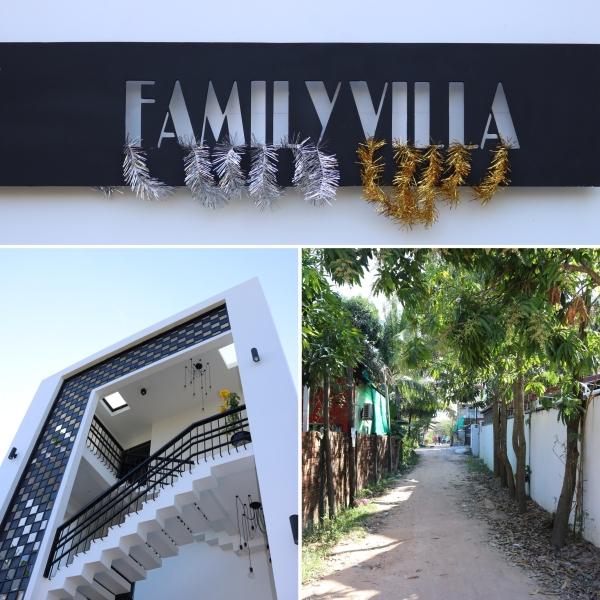 Family Villa_Siem Reap_Cambodia_1